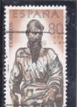 Stamps : Europe : Spain :  APOSTOL (31)