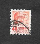 Sellos de America - México -  Tabasco