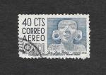 Stamps : America : Mexico :  San Luis de Potosí