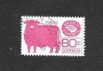 Stamps : America : Mexico :  Mexico Exporta