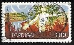 Sellos del Mundo : Europa : Portugal : Protección de la naturaleza