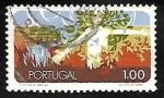 Sellos de Europa - Portugal -  Protección de la naturaleza