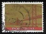 sello : Europa : Portugal : Puente Salazar