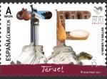 sellos de Europa - España -  Edifil****/17