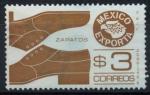 Stamps : America : Mexico :  MEXICO_SCOTT 1118b $0.2