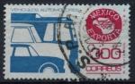 Stamps : America : Mexico :  MEXICO_SCOTT 1495a $0.2