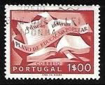 Stamps Portugal -  Educación   Libros