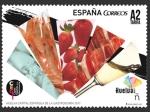 Stamps : Europe : Spain :  Edifil ****\17