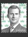 Sellos del Mundo : Europa : España : Edifil ****\17
