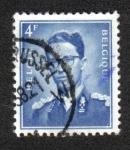 Stamps Belgium -  King Baudouin