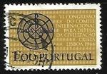 Sellos de Europa - Portugal -  Monograma cristiano