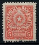 Sellos del Mundo : America : Paraguay :  PARAGUAY_SCOTT 459 $0.2