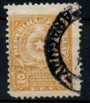 Sellos del Mundo : America : Paraguay : PARAGUAY_SCOTT 501.02 $0.2