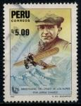 Stamps : America : Peru :  PERU_SCOTT 894.01 $0.65