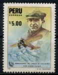 Stamps : America : Peru :  PERU_SCOTT 894.03 $0.65