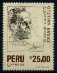 Stamps Peru -  PERU_SCOTT 937 $0.3