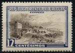 Stamps : America : Uruguay :  URUGUAY_SCOTT 613 $0.2