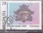 Stamps Spain -  DIA DEL SELLO (32)