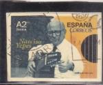 Sellos de Europa - España -  NARCISO YEPES (32)