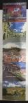 Stamps : Europe : Spain :  Edificio ****\17