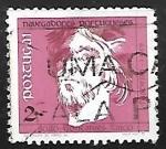 Sellos de Europa - Portugal -  João Gonçalves Zarco (1390-1471)