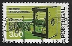 Stamps Europe - Portugal -  Telefonía 1876