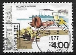 Stamps Europe - Portugal -  Recursos naturales
