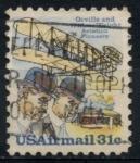 Sellos del Mundo : America : Estados_Unidos : USA_SCOTT C92.01 $0.3