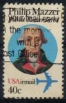 Sellos del Mundo : America : Estados_Unidos : USA_SCOTT C98.02 $0.2