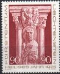 Stamps : Europe : Liechtenstein :  SAN  PEDRO