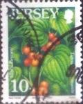 Stamps of the world : United Kingdom :  Scott#1267 intercambio, 0,40 usd, 10 pen 2007