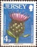 Sellos de Europa - Reino Unido -  Scott#1171 cr4f intercambio, 0,20 usd, 4 pen 2005