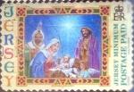 Stamps of the world : United Kingdom :  Scott#1144a intercambio, 1,25 usd, MPP 2004