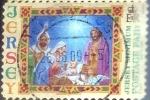 Sellos del Mundo : Europa : Reino_Unido : Scott#1144a intercambio, 1,25 usd, MPP 2006