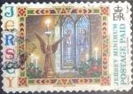 Sellos de Europa - Reino Unido -  Scott#1144d intercambio, 1,25 usd, MPP 2006