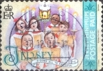 Stamps : Europe : United_Kingdom :  Scott#1294c intercambio, 1,40 usd, MPP 2007