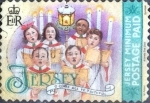 Stamps : Europe : United_Kingdom :  Scott#1294j ja intercambio, 1,10 usd, MPP 2008
