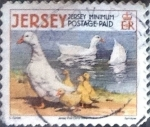 Stamps : Europe : United_Kingdom :  Scott#1335d ja intercambio, 1,25 usd, MPP 2008
