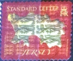 Stamps : Europe : United_Kingdom :  Scott#1481 intercambio, 1,25 usd, SL 2010