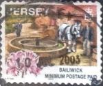 Stamps United Kingdom -  Scott#854 intercambio, 0,80 usd, MPP 1999