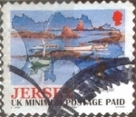 Stamps United Kingdom -  Scott#1218 intercambio, 1,50 usd, MPP 2006
