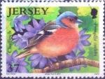 Stamps United Kingdom -  Scott#1260 intercambio, 1,50 usd, 37 pen. 2007