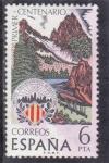 Sellos de Europa - España -  1er centenario centro excursionista de Catalunya (32)