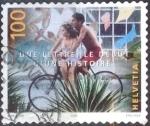 Sellos de Europa - Suiza -  Scott#1198b intercambio, 0,35 usd, 100 cents. 2004