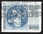 Sellos de Europa - Portugal -  Cabral, Pedro Alvares (1468-1526)