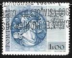 Stamps Portugal -  Cabral, Pedro Alvares (1468-1526)