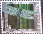 Stamps Switzerland -  Scott#1126 intercambio, 0,20 usd, 10 cents. 2002