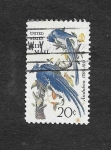 Stamps  -  -  AVES
