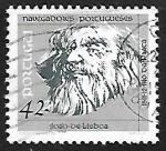 Stamps Portugal -  João de Lisboa