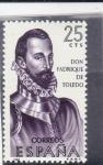 Sellos de Europa - España -  DON FABRIQUE DE TOLEDO (32)